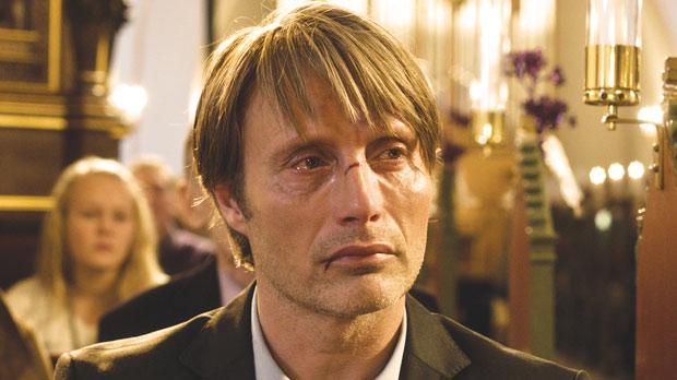 Jagten (The Hunt) directed by Thomas Vinterberg.
