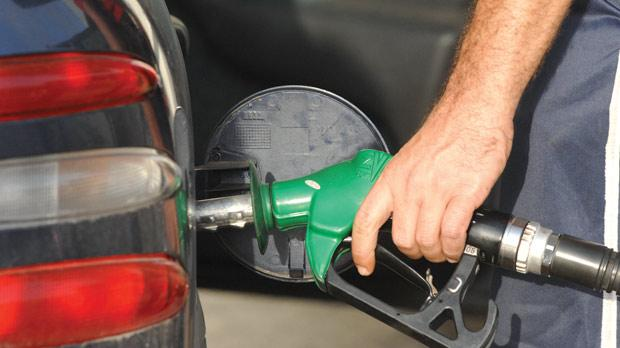 The price of fuel will goback down if the Budget is not approved.