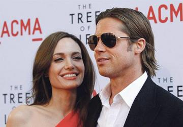 Twist of fate? Woman whose wedding plans were disrupted with Brangelina's By the Sea offers to mediate in couple's divorce