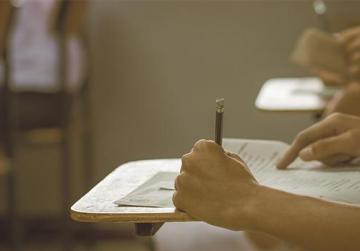Students who sat for language exams 'will not be disadvantaged' by acoustic problems - minister