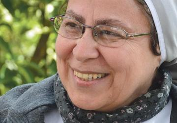 Syrian nun recounts near-death experience