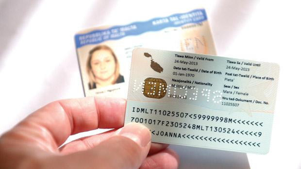 New ID cards to be rolled out this week
