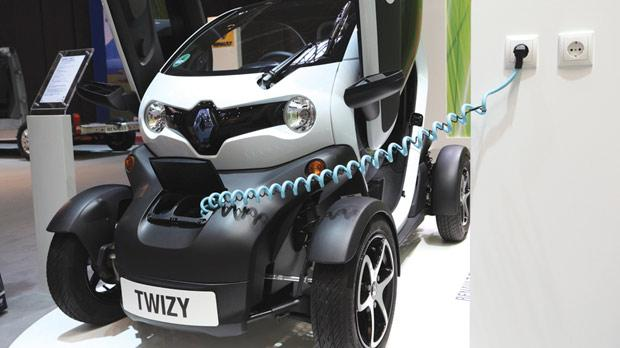 Grant To Drive Up Electric Car Sales