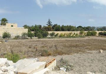 Planning Authority seals off Gaffarena villa