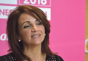 Foundation chaired by PM's wife gets €48,000 in voluntary funds