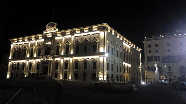 Admirable Times Of Malta Castille Lighting Firm Feels Unfairly Judged Largest Home Design Picture Inspirations Pitcheantrous