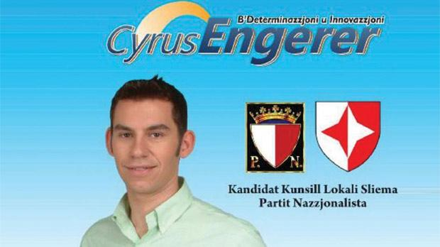 I will not rock the boat' – Cyrus Engerer