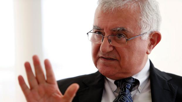 John Dalli was questioned for several hours last Tuesday. Photo: Darrin Zammit Lupi
