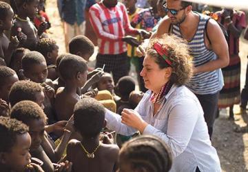 €300,000 needed to reach Fr George's Ethiopian dream