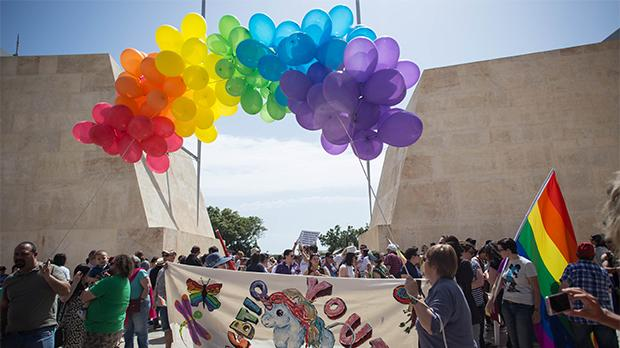 The move gives the LGBTIQ community additional cause to celebrate during the Gay Pride festivities set for September 9.