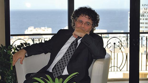 Brian Schembri