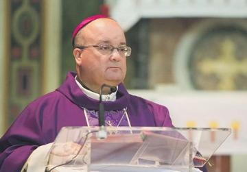 Archbishop urges the faithful to curb excessive time spent on the internet, urges MPs to rethink vilification decriminalisation plans