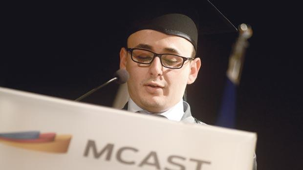 Mcast engineer graduates not being issued warrant