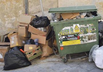 Valletta council can't pay for capital city's upkeep