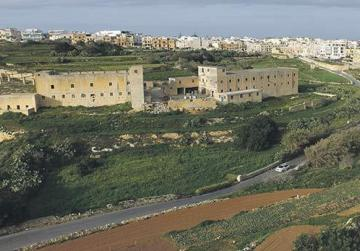 'Tourist village will destroy Swieqi valley'