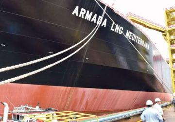 Electrogas won't publish LNG tanker risk study