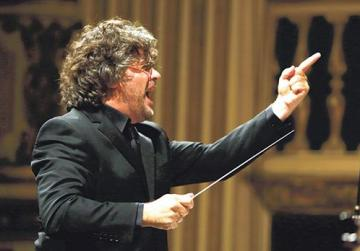 Maestro Schembri 'abandons' final national orchestra performance
