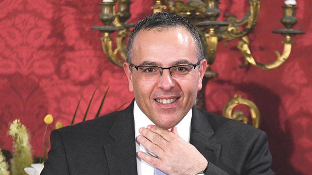 "The FIAU on Keith Schembri: ""A reasonable suspicion of money laundering"""