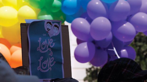An LGBT survey shows that half Maltese transgender respondents have experienced harassment. Photo: Darrin Zammit Lupi