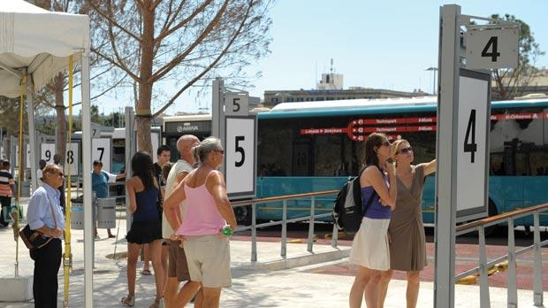 It is not just in Malta that certain categories of passengers are charged more than others.