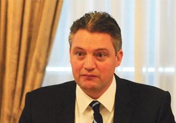 Minister Within the Office of the Prime Minister Konrad Mizzi. Photo: Steve Zammit Lupi