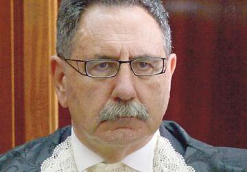 Judge was annoyed by 'attack' on his impartiality