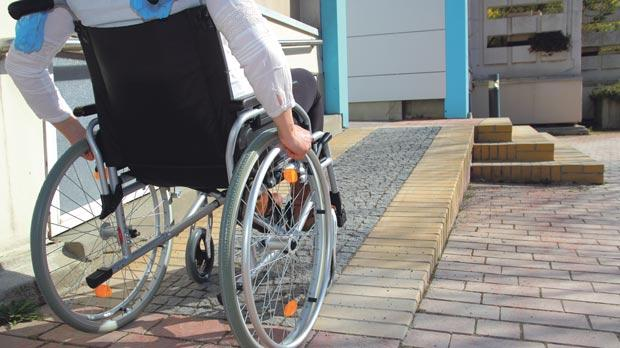 Waiting lists for services are keeping students with a disability from the benefits of their education.