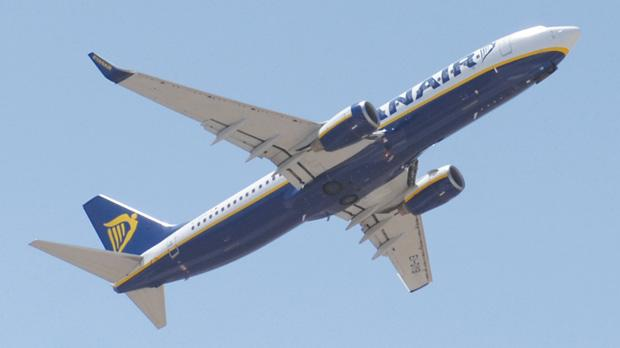 Ryanair is following standard practice and scaling down routes this winter. Photo: Matthew Mirabelli