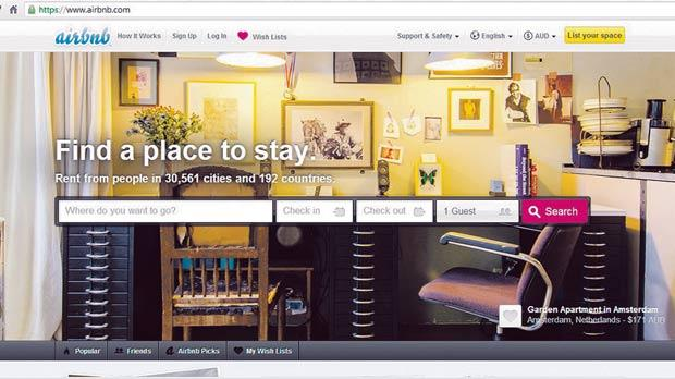MHRA Airbnb Must Play By Rules Or Leave