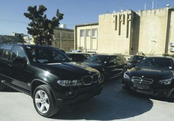 78 'sponsored' luxury cars for migration summit, CHOGM