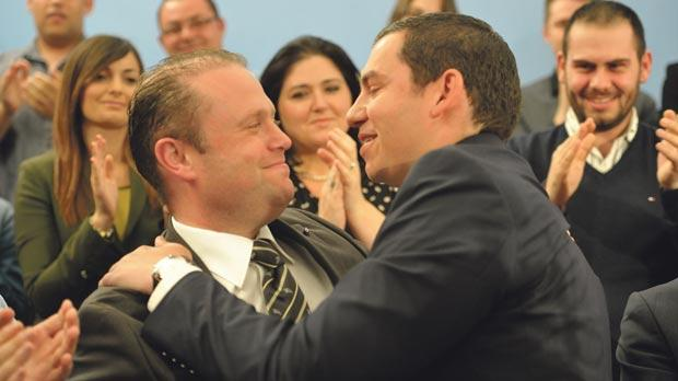 Minister 'promotes' Cyrus Engerer to ambassador