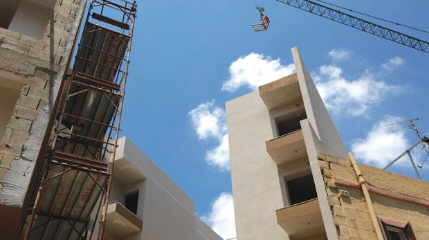A survey, carried out by Din L-Art Ħelwa, shows the public want construction stopped.