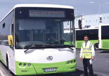 Emanuel Theuma is claiming he had no option but to leave his job as a bus despatcher after new working hours were imposed on him.