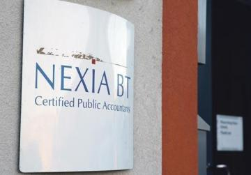 Nexia BT will not say if they confused Konrad Mizzi with Keith Schembri