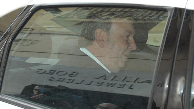 Businessman Silvio Zammit has been charged with bribery and trading in influence. Photo: Matthew Mirabelli