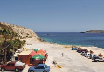 PA silent on Ħondoq mobile kiosk permit U-turn