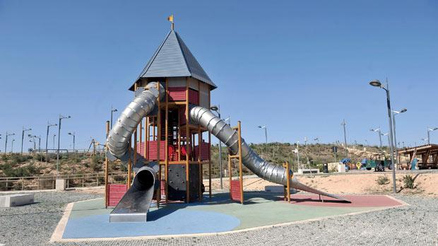 Family Park Sites To Be Rented Out