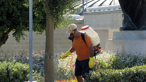 In 2013, nine of 10 people tested in Malta had traces of glyphosate in their urine, which was the highest rate in Europe.