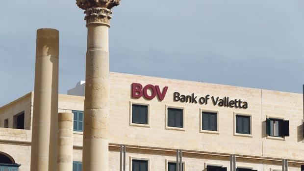 BOV could never ascertain who was the proper owner of the €40,000.