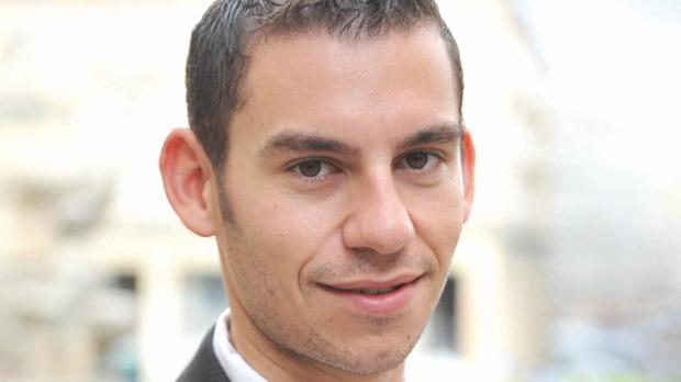 Cyrus Engerer: Liberals feeling uncomfortable in the PN.