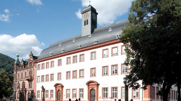 The Centre for Communication and Marketing at the University of Heidelberg.