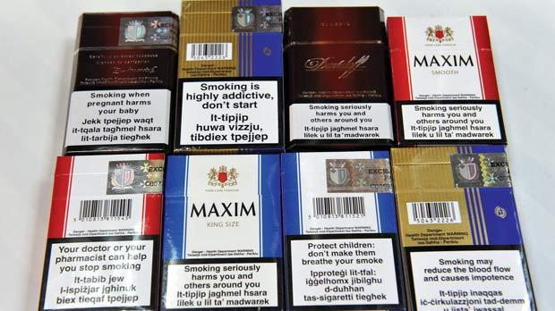 Buy a carton of Parliament cigarettes online