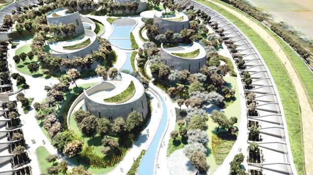 Context Sensitive Design Landscape