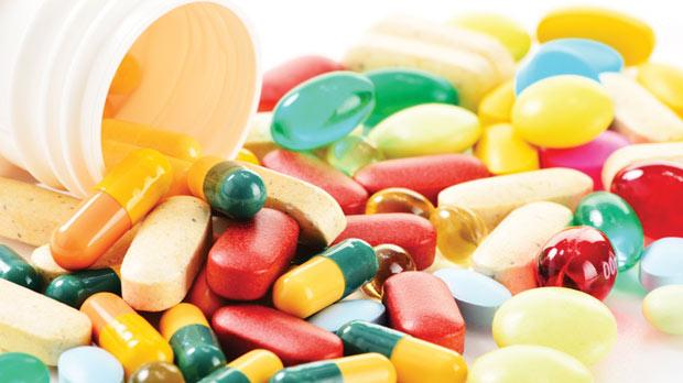 US research concluded that vitamin supplements are often taken unnecessarily.