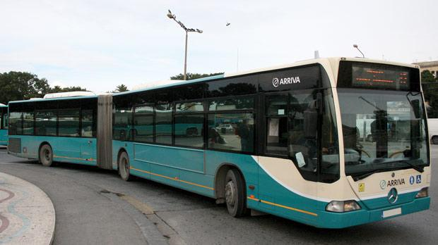 Earlier this week, former bus drivers alleged that some of Arriva's bendy buses lacked working safety features. Photo: Wessel de Cock