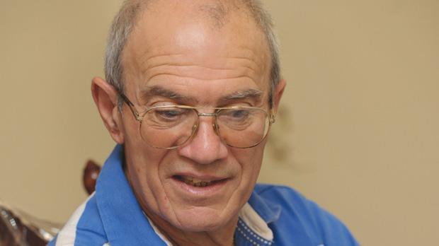 Joseph Gafà.