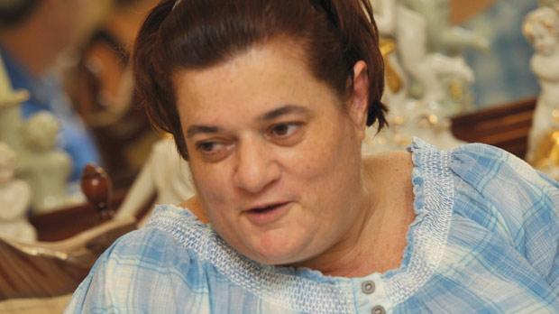 Mariella Mizzi.