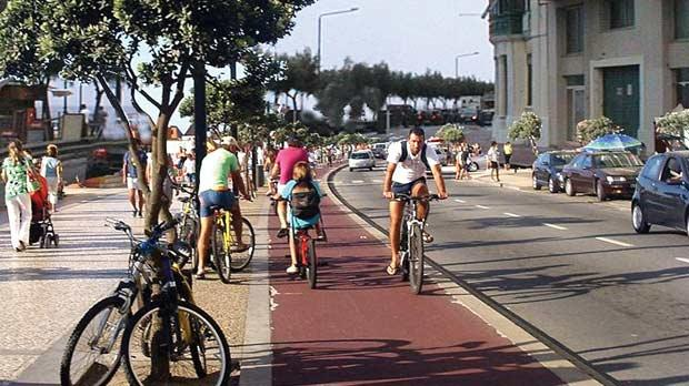 While Malta continues to bark up the wrong tree, cities elsewhere are inducing a cultural shift from car-led transport to walking and cycling.