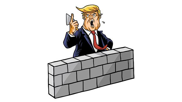 How Much To Build A Wall