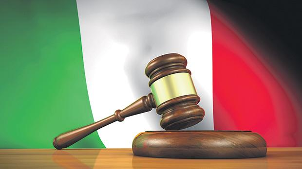 Image result for italian court
